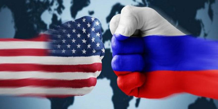 ABD ve Rusya yine birbirini suçladı