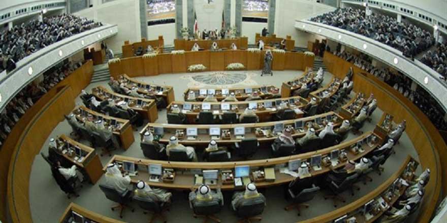 Kuveyt, Arap krizinde arabulucu olacak