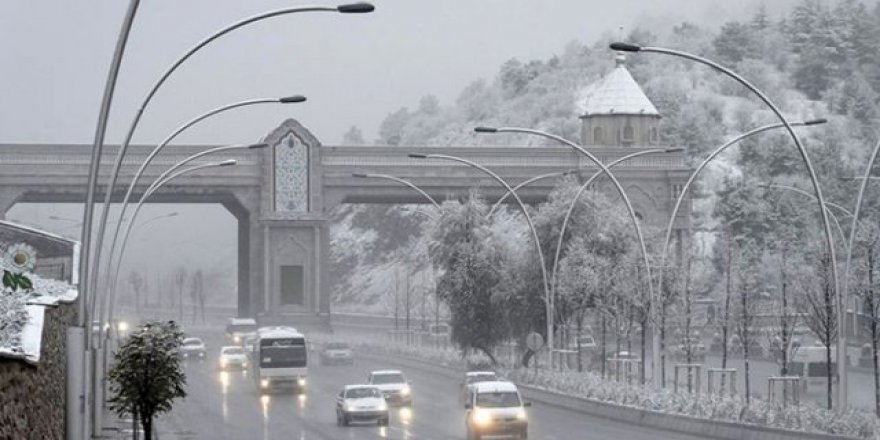 Ankara'da bu hafta ne zaman kar yağacak?