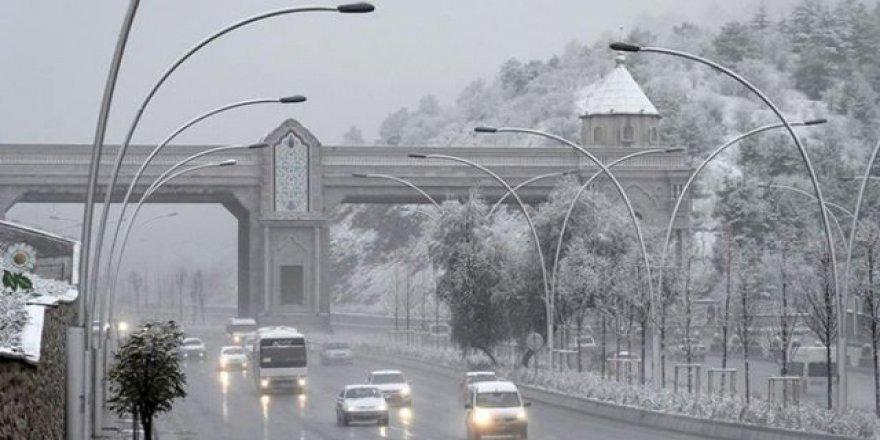 Ankara'da okullar tatil oldu mu? 12 Aralık'ta Ankara'da okullar tatil mi?