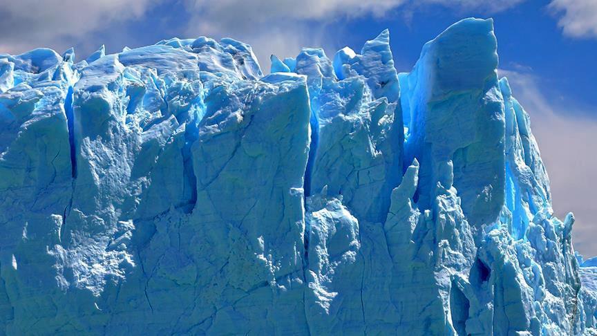 'Mini buz çağı yakında başlayabilir' iddiası