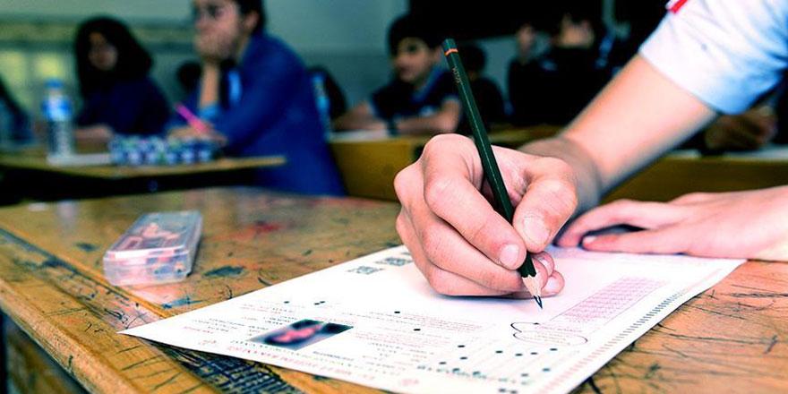 Öğrenciler üniversiteye girişte de 'ortak sınav' istiyor