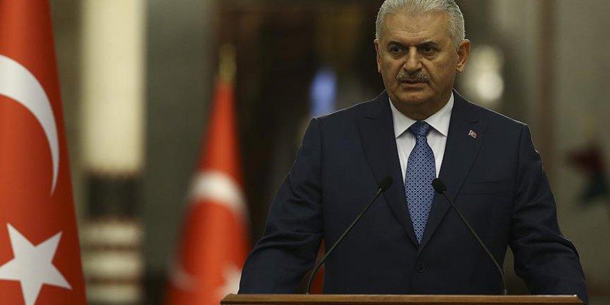 Türkiye'nin son Başbakanı Binali Yıldırım oldu