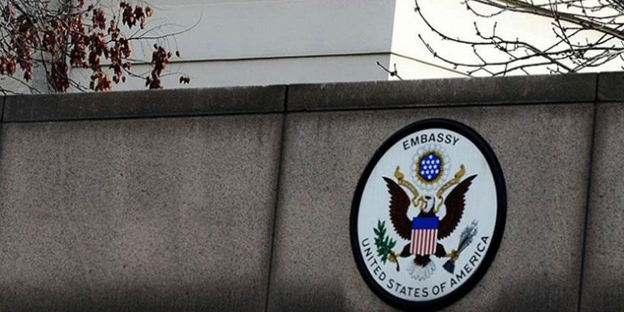 ABD ve diğer ülkelerin büyükelçilikleri geri adım attı: İç işlerinize karışmayız