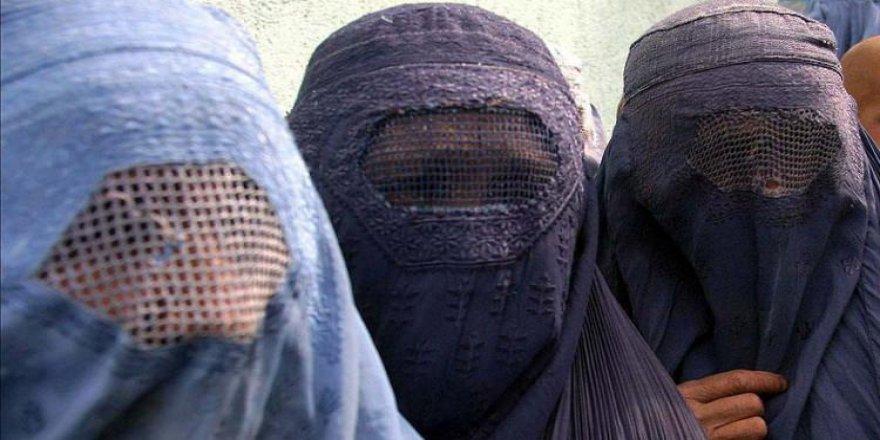 Rotterdam ve Utrecht'den burka yasağı tepkisi!