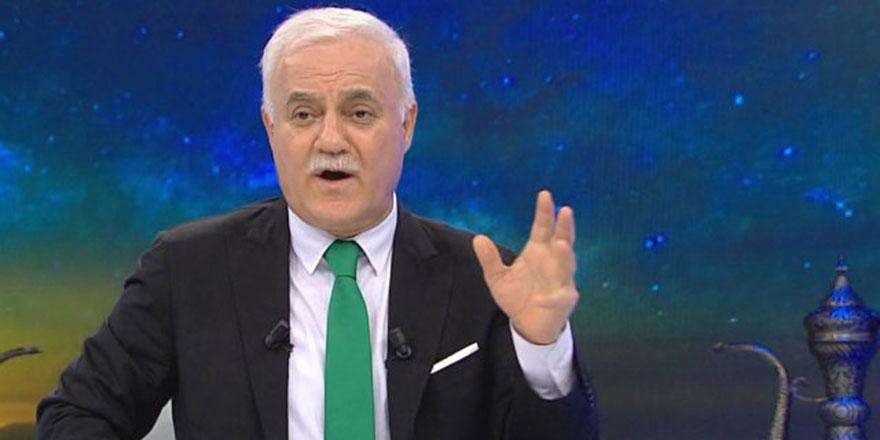 Nihat Hatipoğlu'nda laiklik, uzaylılar, siyaset ve nazar açıklaması