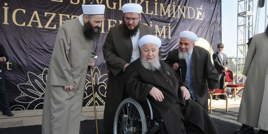 İsmailağa: İstanbul Sözleşmesi İslami değerlerimize savaş açıyor!