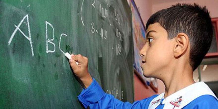 Suriyeli öğrenci sayısı açıklandı