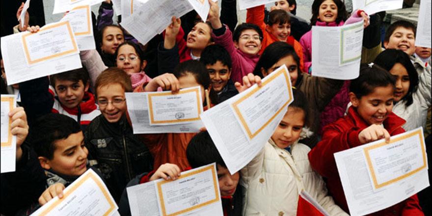 Bakandan 18 milyon öğrenciye: Tatil amaçsızlık değil