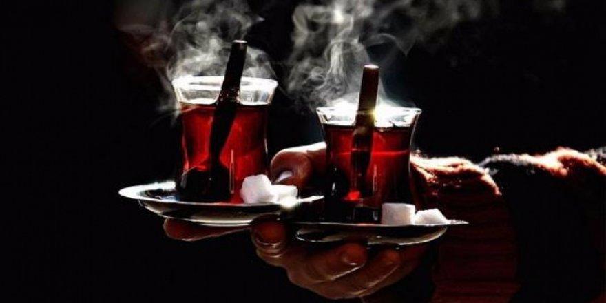 Çay sevenlere güzel haber