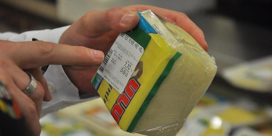 Daha anlaşılır gıda etiketleri için imza kampanyası başlatıldı