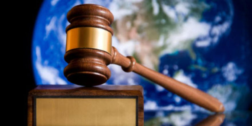 Hindistan Yüksek Mahkemesi'nin gündemi 'Boş ol, boş ol, boş ol'