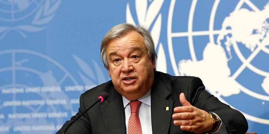 İnsan hakları dünya çapında kuşatma altında