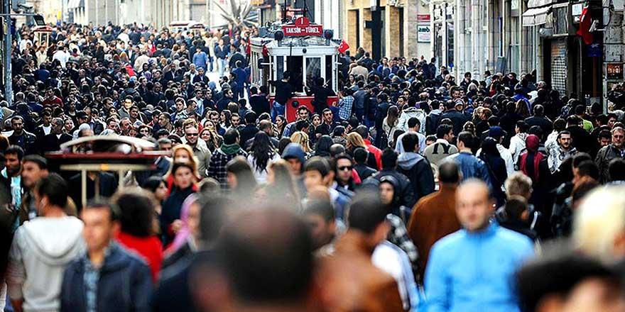 Seçimde İstanbul'un nüfus müdürlükleri açık olacak