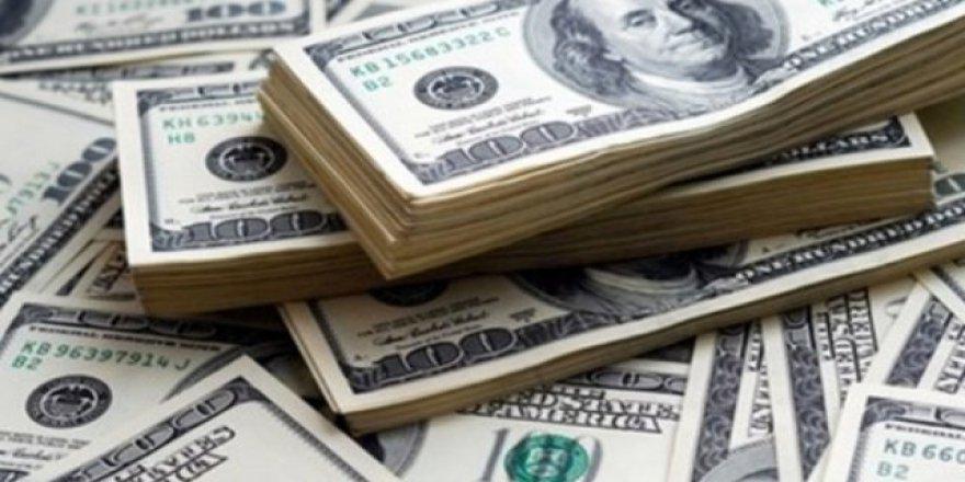Dolar kuru düşmeye başladı