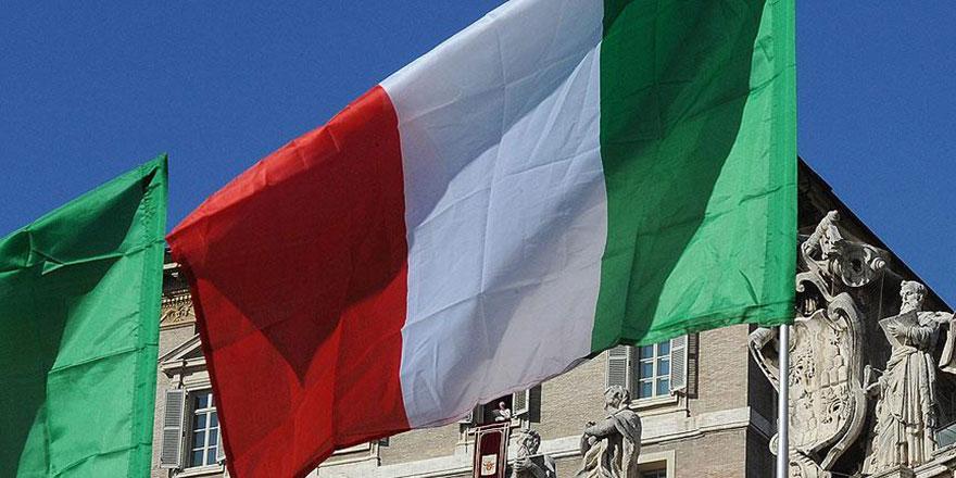 İtalya'da hükümet krizi çözüldü