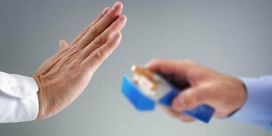 Sigara paketleri yeniden değişiyor
