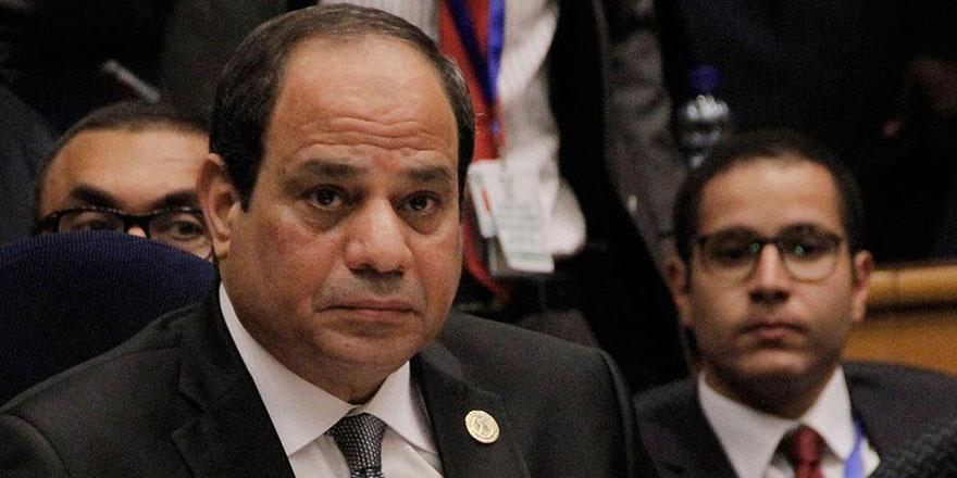 İhvan'dan Sisi'nin cumhurbaşkanlığını tanıma açıklaması