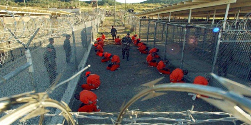 Trump'ın DEAŞ'lılar için 'Guantanamo' planı