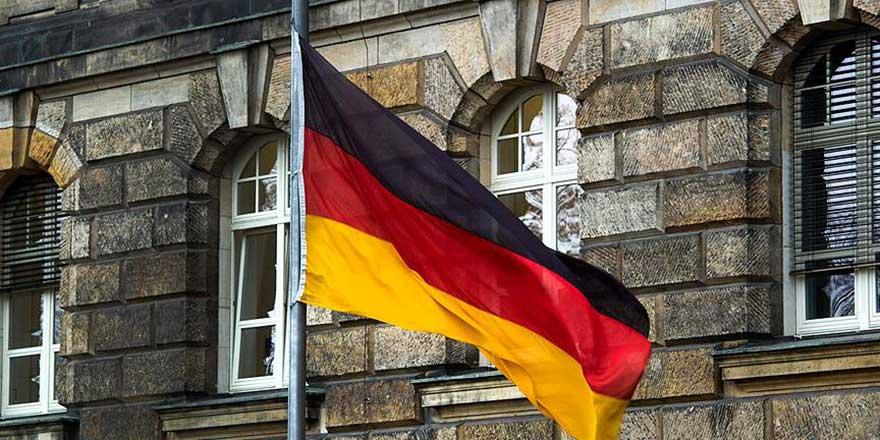 Almanya: 'Türkiye'nin ekonomik istikrarı herkesin çıkarına'