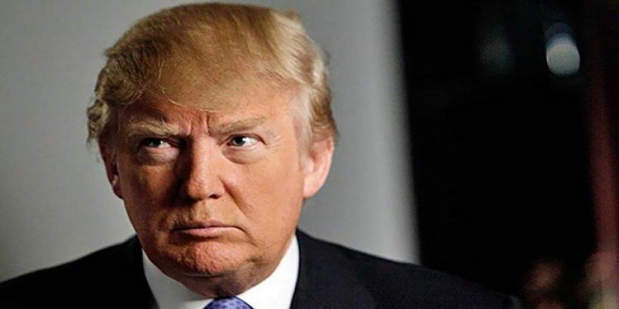 Trump: Biz hükümete değil, Yaratıcı'ya taparız