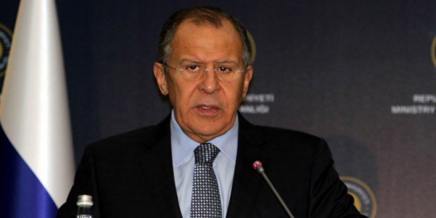 Rusya'ya göre ABD darbe peşinde
