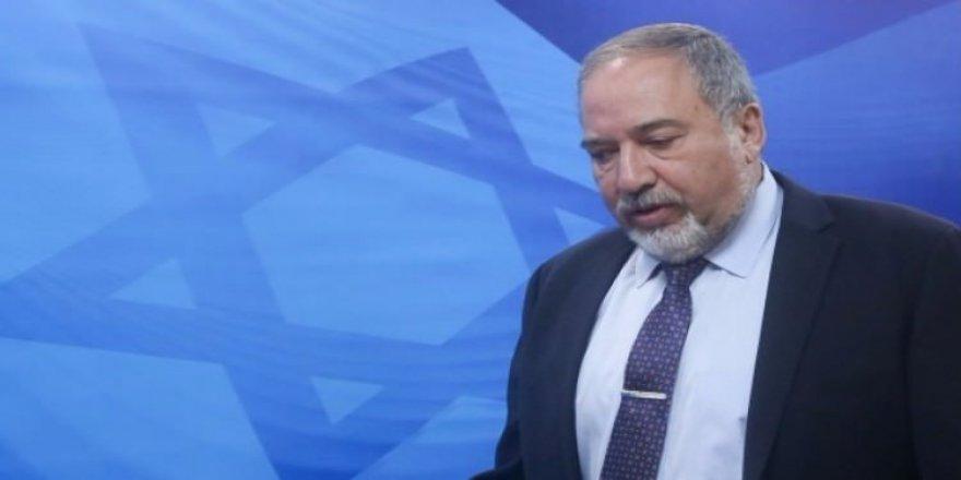 Daha fazla Filistinli öldüremedi diye istifa etti
