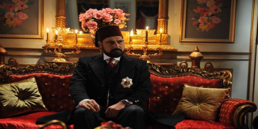 Araplardan 'Payitaht Abdülhamid'e özel ilgi