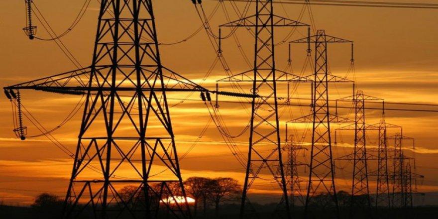 Haziran'da elektrik üretimi arttı