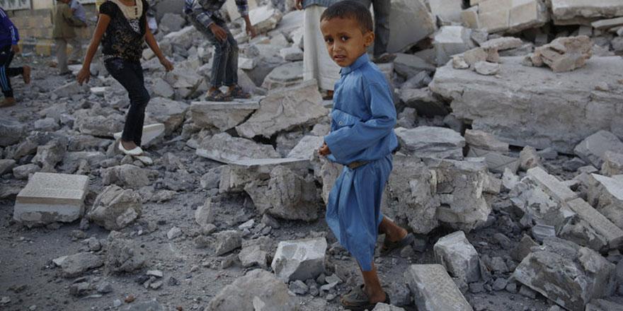 Yemen'de çatışmalar bitmiyor