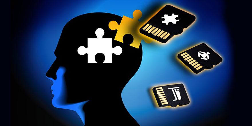İyi bir hafıza için beyninizi abur cuburla doldurmayın