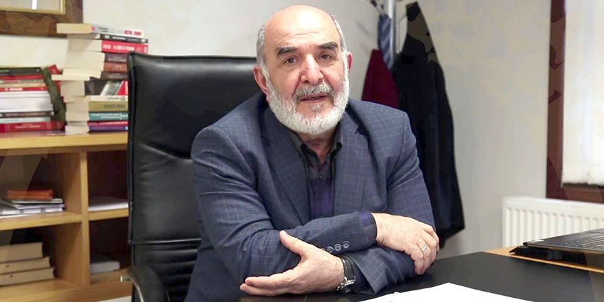 Ahmet Taşgetiren'den muhafazakar medyaya ahiret hatırlatması