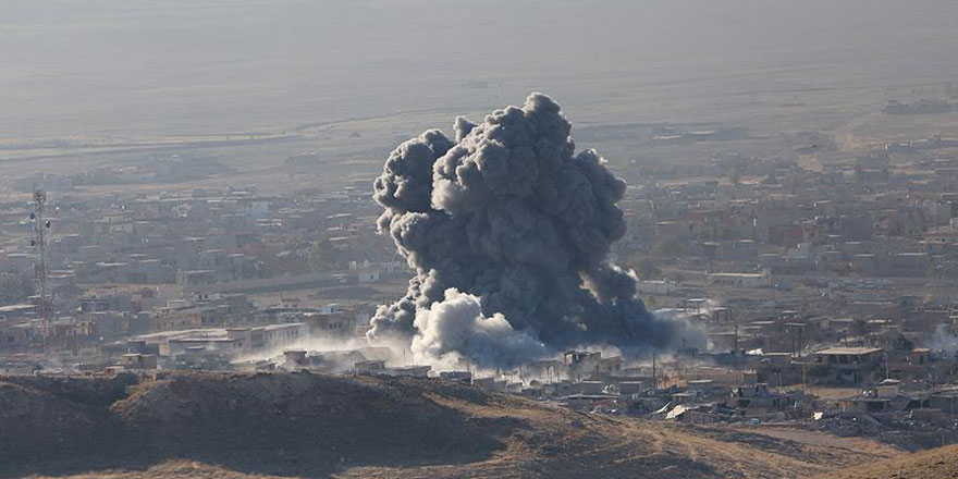 İran ve Esed rejimi İdlib'te sivilleri vurmaya devam ediyor