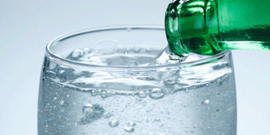 Gazlı içecekler kilo aldırıyor