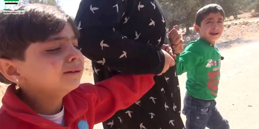 Rusya'nın İdlib tavrı Astana sürecini çökertebilir