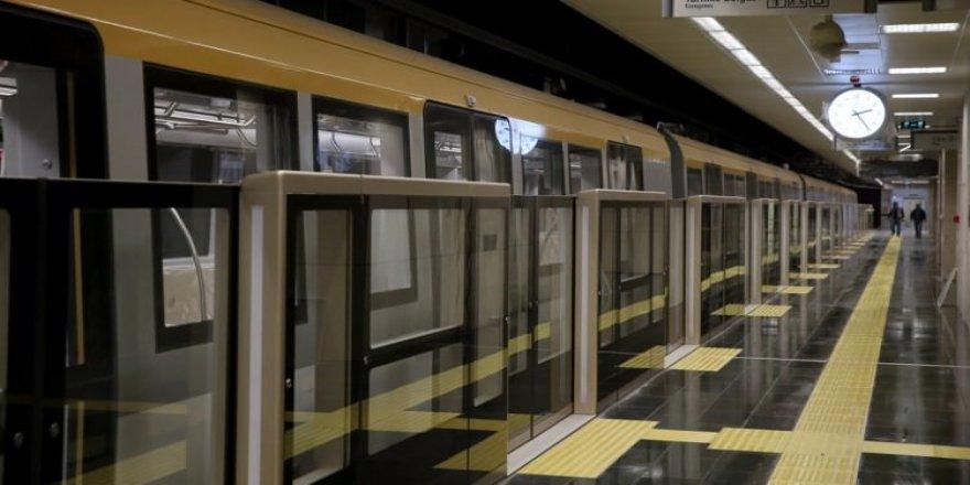 İstanbul metrosu uzatılıyor