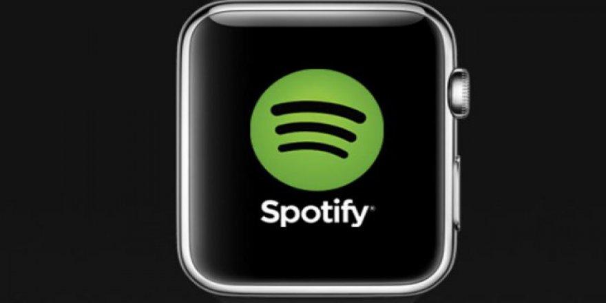 RTÜK, Spotify'ın 10 yıl boyunca geçerli olacak lisans başvurusunu onayladı