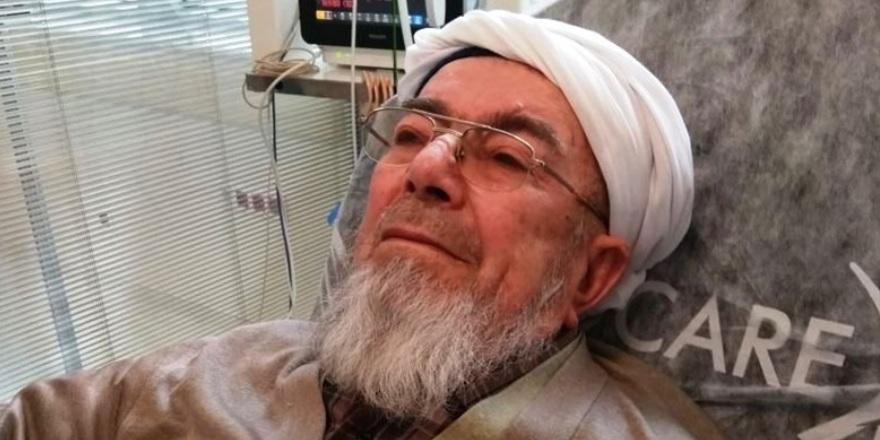 Bediüzzaman'ı gören Son Şahitlerden Ali Tayyar Ağabey vefat etti
