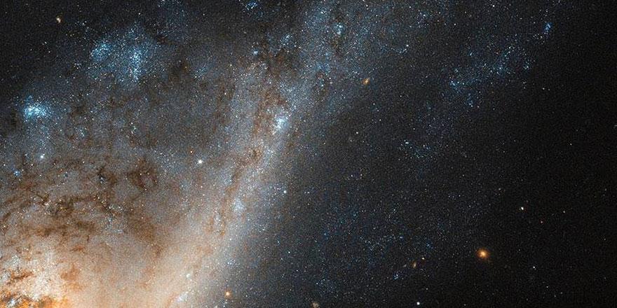 Hubble Teleskopu'ndan yeni büyük keşif