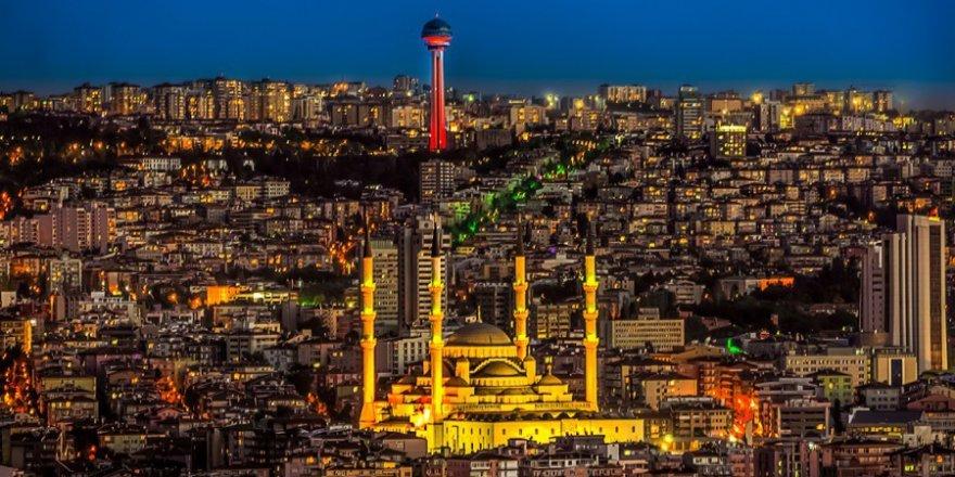 Ankara'da ilk iftar saat kaçta? 27 Mayıs Ankara İftar Vakti