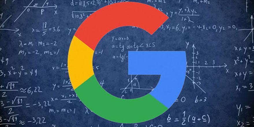 Google kişisel bilgileri de bulacak