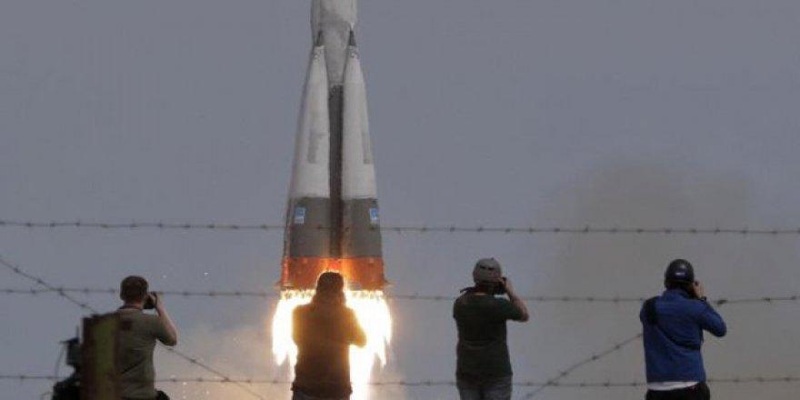 Çin, uzayda dengeleri değiştirecek