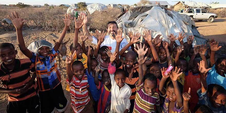 Dünyadaki fakirlerin yarısı Afrika'da