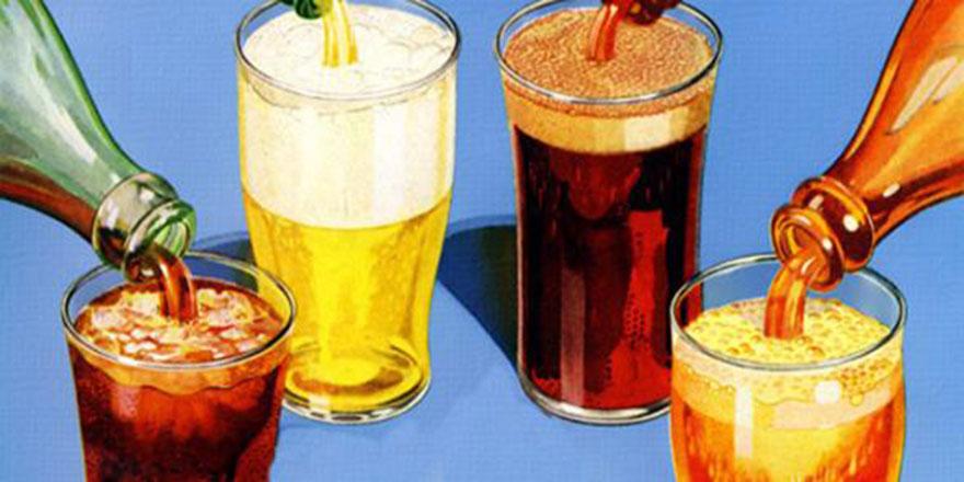 İngiltere, enerji içeceklerine yasak getiriyor!