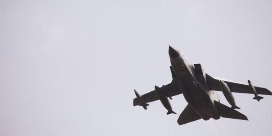 İsrail, Suriye'de uçağının düştüğü iddialarını yalanladı