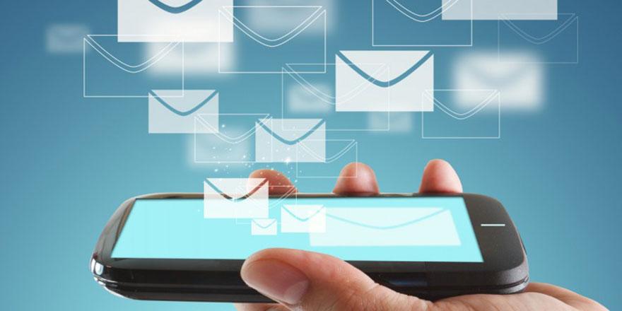Turkcell Genel Müdürü Terzioğlu: SMS kullanımı 5 yılda yüzde 64 azaldı