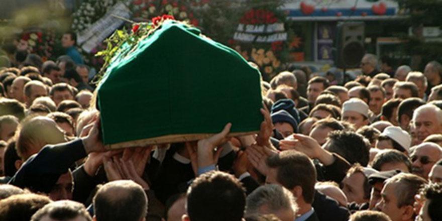 Azrail'e perde olan ölüm istatistikleri açıklandı
