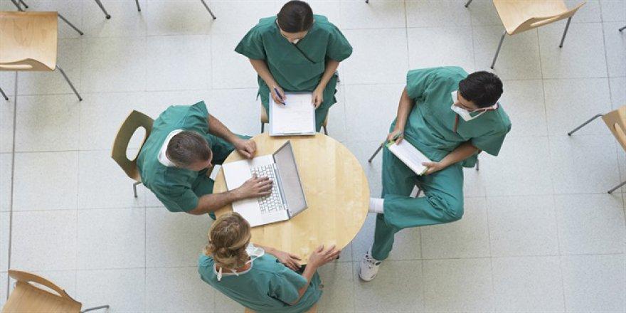 Sağlık çalışanlarının üst öğrenim sorunu bitti