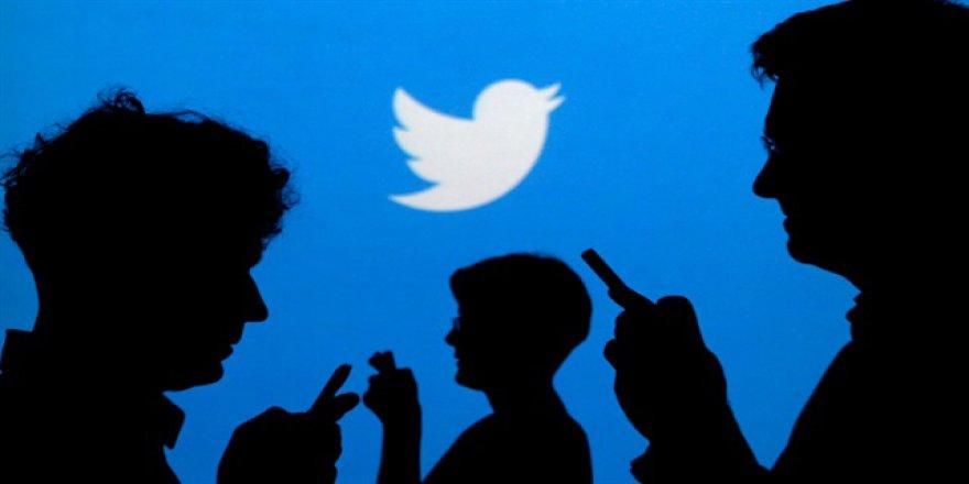 Twitter kullanıcı sayısı açıklandı
