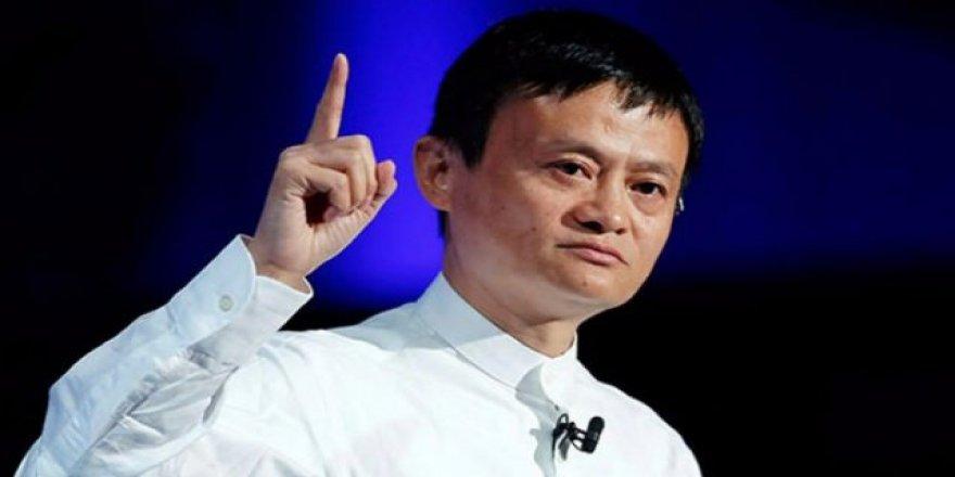 Alibaba'nın kurucusu Jack Ma'dan korkutan uyarı